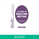 10 Steps to Realtime Writing (Online Audio)
