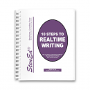 10 Steps to Realtime Writing (Book)