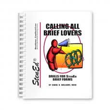 Calling All Brief Lovers (Book)
