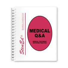 Medical Q&A (Book)