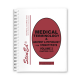 Medical Terminology for Stenotypists - Volume 2 (Book)