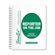 Reporter on the Job (Book)