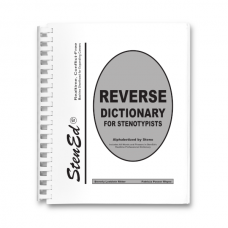 Realtime Reverse Dictionary (Book)